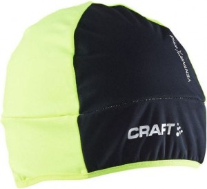 CZAPKA CRAFT BIKE WRAP HAT R.S/M FLUMINO 1905548 851999-S/M Flumino/Black